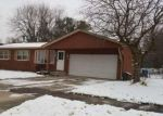Bank Foreclosure for sale in South Elgin 60177 AARON AVE - Property ID: 4478490564