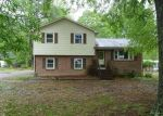 Bank Foreclosure for sale in Prince George 23875 BULL HILL RD - Property ID: 4480604666