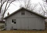 Bank Foreclosure for sale in Plainwell 49080 ALLING RD - Property ID: 4487089302