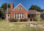 Bank Foreclosure for sale in Coulterville 62237 W VINE ST - Property ID: 4489317723
