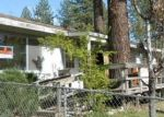 Bank Foreclosure for sale in Portola 96122 N BECKWITH ST - Property ID: 4489349243