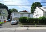 Bank Foreclosure for sale in Waterbury 06704 HILLVIEW AVE - Property ID: 4489603717