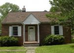 Bank Foreclosure for sale in Lynchburg 24502 WINDSOR AVE - Property ID: 4489900667