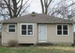 Bank Foreclosure for sale in East Saint Louis 62206 GENEVIEVE PL - Property ID: 4491671835