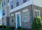 Bank Foreclosure for sale in Ashburn 20147 KELSEY SQ - Property ID: 4493349258