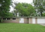 Bank Foreclosure for sale in Hazelwood 63042 WOODHURST DR - Property ID: 4495523368