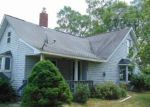 Bank Foreclosure for sale in Saint Louis 48880 N CRAPO RD - Property ID: 4498602773