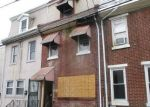 Bank Foreclosure for sale in Philadelphia 19124 CHURCH ST - Property ID: 4498946576