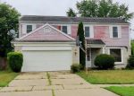 Bank Foreclosure for sale in Canton 48188 E ROUNDTABLE DR - Property ID: 4499382802
