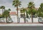 Casa en Remate en Las Vegas 89117 ERVA ST - Identificador: 4499750248