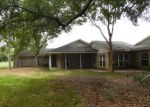 Bank Foreclosure for sale in Summerdale 36580 COUNTY ROAD 38 - Property ID: 4500298602