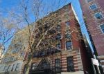 Bank Foreclosure for sale in New York 10026 7TH AVE - Property ID: 4500357734