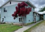 Bank Foreclosure for sale in Thompson Falls 59873 WOODLAND ST - Property ID: 4500782112