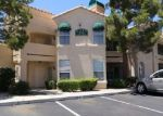 Bank Foreclosure for sale in Henderson 89074 WIGWAM PKWY - Property ID: 4500956438