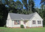 Bank Foreclosure for sale in Franklinton 27525 FLAT ROCK RD - Property ID: 4501307700
