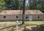 Bank Foreclosure for sale in Prescott 48756 WILDWOOD DR - Property ID: 4501374263