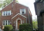 Bank Foreclosure for sale in Saint Louis 63112 PERSHING AVE - Property ID: 4503889999
