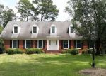 Bank Foreclosure for sale in Kinston 28504 PAWNEE DR - Property ID: 4505394877