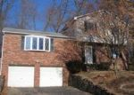 Bank Foreclosure for sale in Pittsburgh 15237 BERWICK CT - Property ID: 4505437345