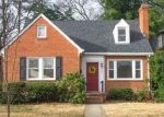 Bank Foreclosure for sale in Richmond 23228 LINBROOK DR - Property ID: 4505517951