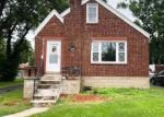 Bank Foreclosure for sale in Saint Louis 63121 MELBA PL - Property ID: 4506315485