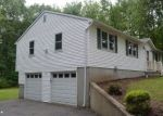 Bank Foreclosure for sale in Wallingford 06492 TEMPLETON RD - Property ID: 4506555497