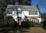 Bank Foreclosure for sale in Longmeadow 01106 MEADOWBROOK RD - Property ID: 4507581680