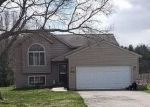Bank Foreclosure for sale in Newaygo 49337 TIMBERLINE CT - Property ID: 4508381855