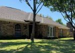 Bank Foreclosure for sale in Plano 75075 DOVER DR - Property ID: 4509000264