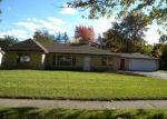 Bank Foreclosure for sale in Caro 48723 W BURNSIDE ST - Property ID: 4509566122
