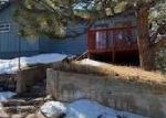 Bank Foreclosure for sale in Idledale 80453 S MT EVANS LN - Property ID: 4509635775