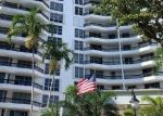Bank Foreclosure for sale in Miami 33180 NE 192ND ST - Property ID: 4510414484