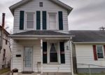 Bank Foreclosure for sale in Hamilton 45011 VANDERVEER AVE - Property ID: 4511853225