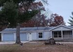 Bank Foreclosure for sale in Grayling 49738 LITTLE JOHN AVE - Property ID: 4512916638