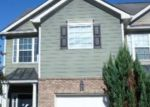 Bank Foreclosure for sale in Braselton 30517 MOSSY OAK LNDG - Property ID: 4513417680