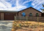 Bank Foreclosure for sale in Tehachapi 93561 STIRRUP WAY - Property ID: 4513421617