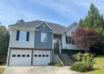 Bank Foreclosure for sale in Calhoun 30701 KINGS CT SW - Property ID: 4513939750