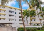 Bank Foreclosure for sale in Miami Beach 33141 S SHORE DR - Property ID: 4516118212