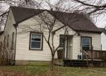 Bank Foreclosure for sale in Paxton 60957 E FRANKLIN ST - Property ID: 4516878995