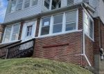 Bank Foreclosure for sale in New Britain 06053 EDDY GLOVER BLVD - Property ID: 4517772448