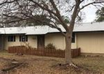 Bank Foreclosure for sale in Burnet 78611 COUNTY ROAD 133 - Property ID: 4518101817