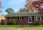 Bank Foreclosure for sale in Tarboro 27886 CRAVEN ST - Property ID: 4518690443