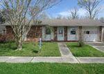 Bank Foreclosure for sale in Saint Bernard 70085 MEADOWLARK DR - Property ID: 4519139362
