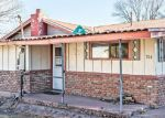Bank Foreclosure for sale in Springerville 85938 S VOIGT ST - Property ID: 4519704802