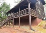 Bank Foreclosure for sale in Ellijay 30536 N LAKE DR - Property ID: 4520087132