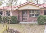 Bank Foreclosure for sale in Moultrie 31768 HALLMARK DR - Property ID: 4520709502