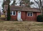 Bank Foreclosure for sale in Salem 42078 E LION DR - Property ID: 4521281944
