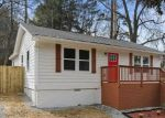 Bank Foreclosure for sale in Marietta 30062 MEADOW PL - Property ID: 4521478136