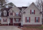 Bank Foreclosure for sale in Elizabeth City 27909 FAIRWAY TER - Property ID: 4521748369