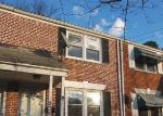 Bank Foreclosure for sale in Wilmington 19805 FILBERT AVE - Property ID: 4521904738